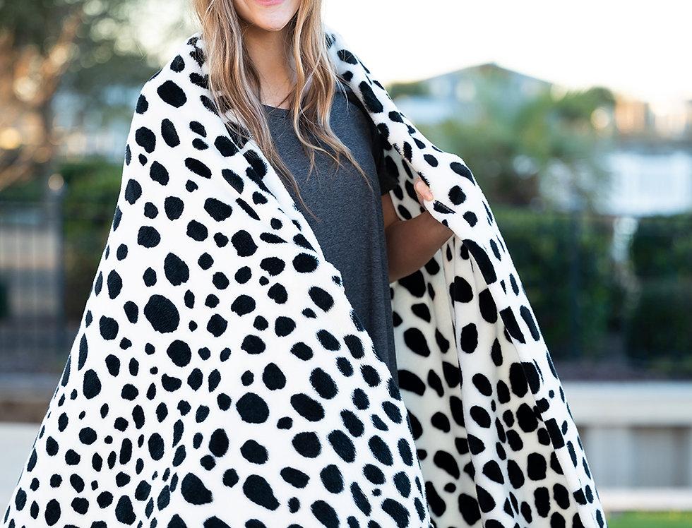 Spot On Blanket