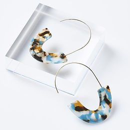 Turquoise Lily Earrings 2.jpg