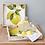 Thumbnail: Lemon Tray Set