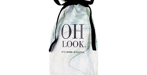 Wine Gift Bag - OH Look
