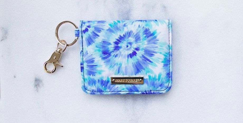 ID Wallet (Blue Rush)