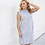 Thumbnail: Michelle Dress - Wildly Wonderful Gray