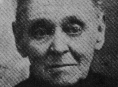 Louisa Gale Hendry