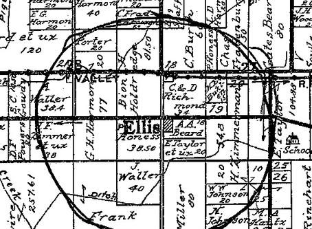 Lost Villages of Steuben County Part 2