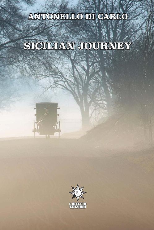 SICILIAN JOURNEY EBOOK EPUB VERSION