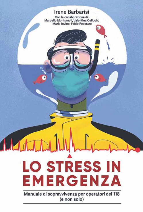 Lo stress in emergenza