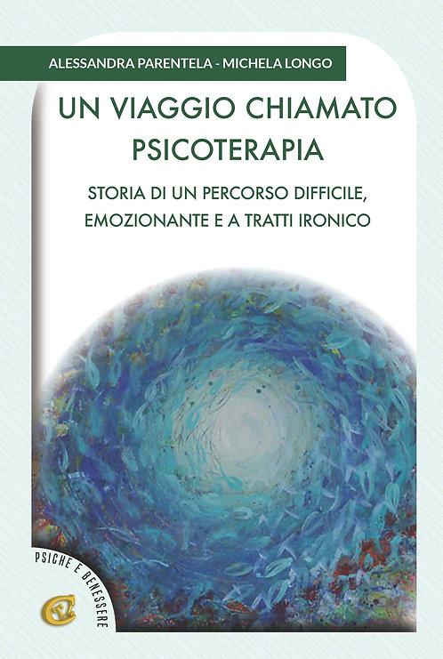 Un viaggio chiamato psicoterapia