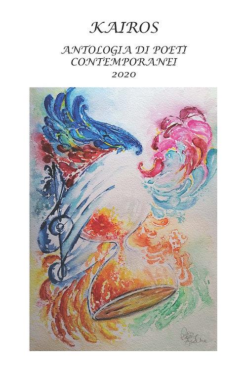 Kairos Antologia poeti contemporanei 2020