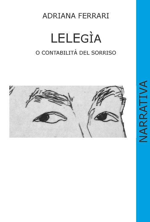 LELEGìA