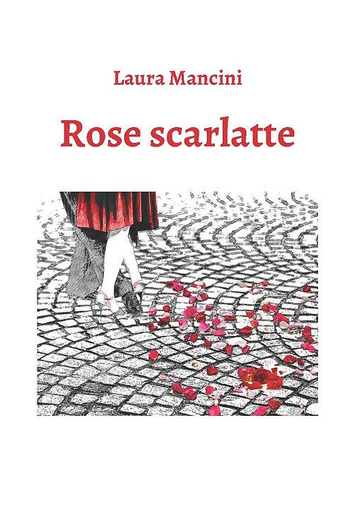 ROSE SCARLATTE