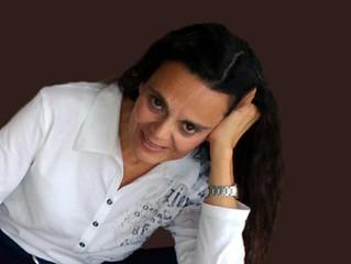 Il secondo romanzo di Antonella Commendatore presto disponibile