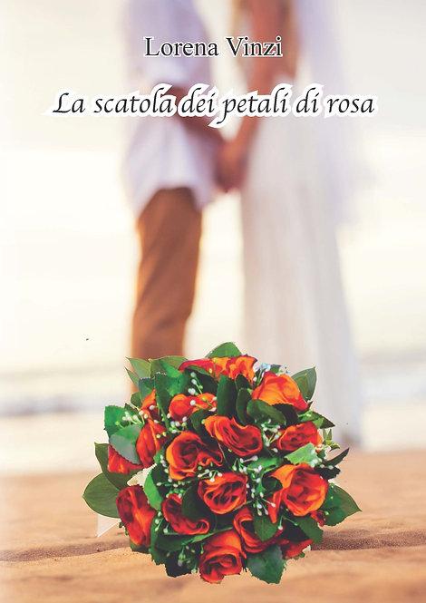 La scatola dei petali di rosa
