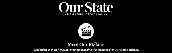 Our State Meet Our Makers