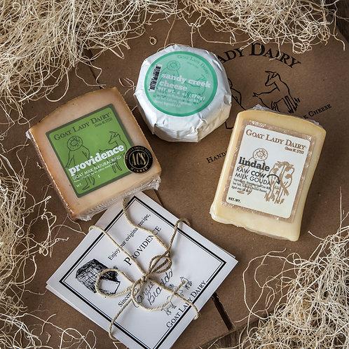 Seasonal Originals Gift Box