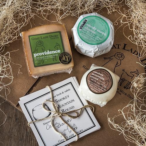 Creekside Bonfire Gift Box