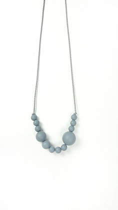 SERENDIPITY - solid pebble grey