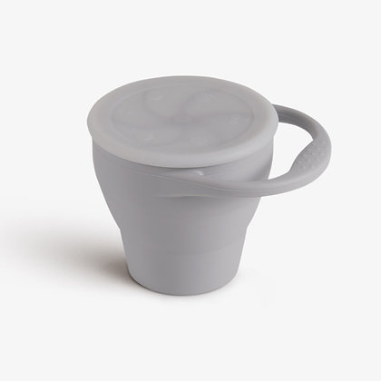 SnackCup - light grey