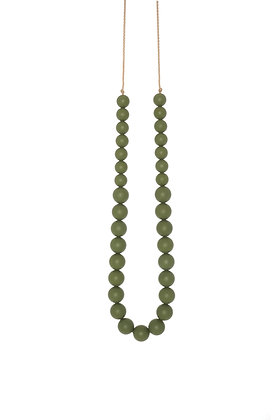 OH SWEET DARLING - olive green