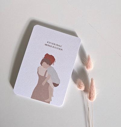 Mama - Affirmations Karten Set