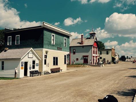 Kanada #19 | Heritage Park Historical Village Calgary
