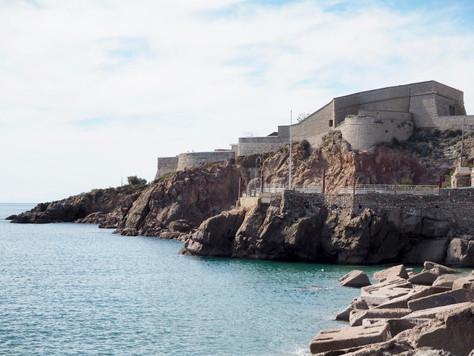 Frontignan-Plage | Sonne, Strand und Octupusse