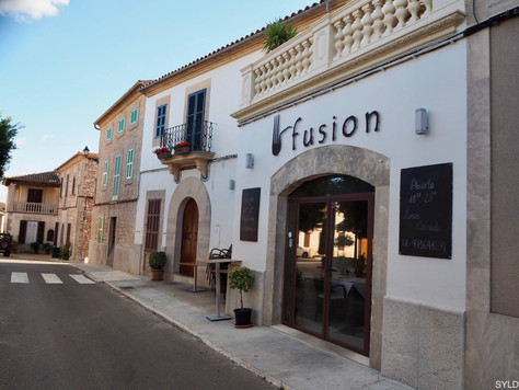 Fusion und Sa Fona | Die beiden besten Restaurants in Es Llombards