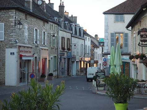 Meursault | Wunderschönes Weindorf in der Bourgogne