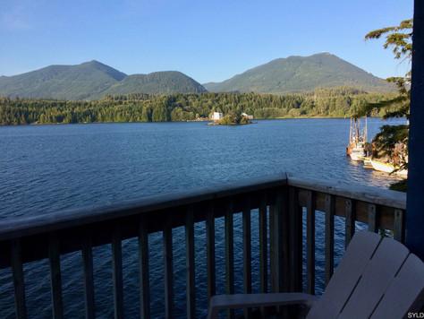 Kanada #23 | Von Victoria über Nanaimo nach Ucluelet