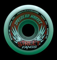 Street Fangs 54mm/99A {version 2.0}