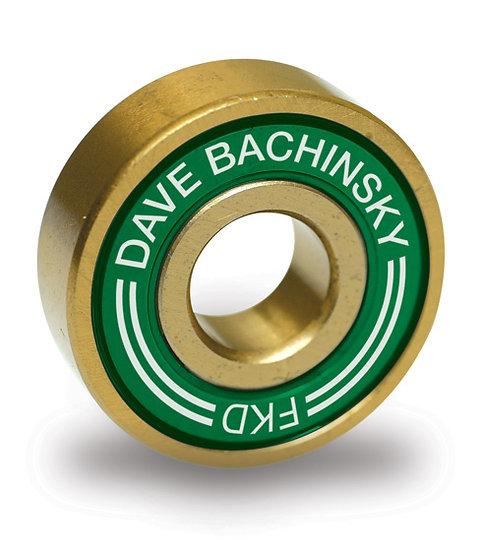 FKD PRO GOLD - DAVE BACHINSKY