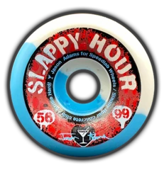 Slappy Hour 56mm/99A - Jason Adams Pro model