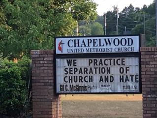 Welcome to Chapelwood