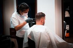 The First Studio Barbershop