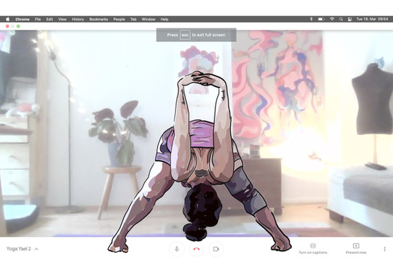 yoga pose 25-03-21