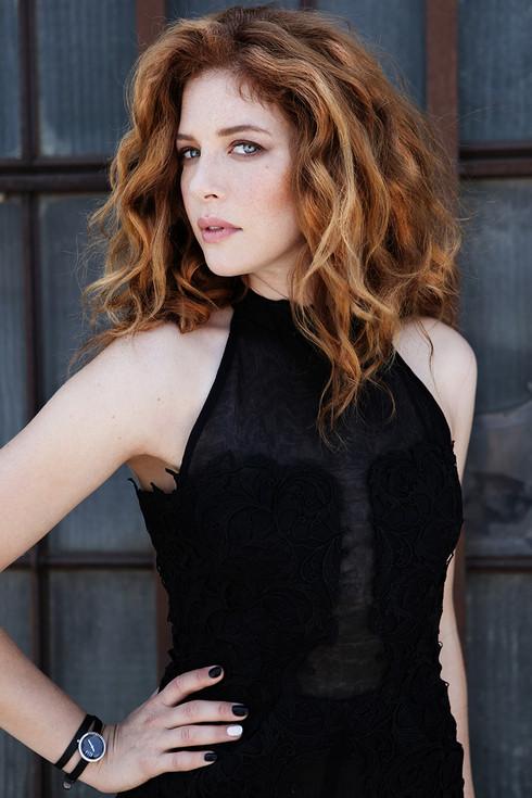 Rachelle Lefevre