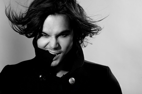 Tyler Blackburn.