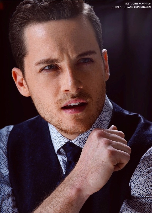 Jesse Lee Soffer hatfields and mccoys
