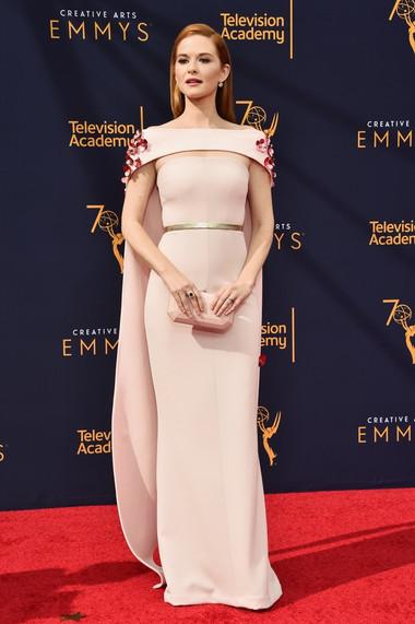 Sarah Drew Emmys