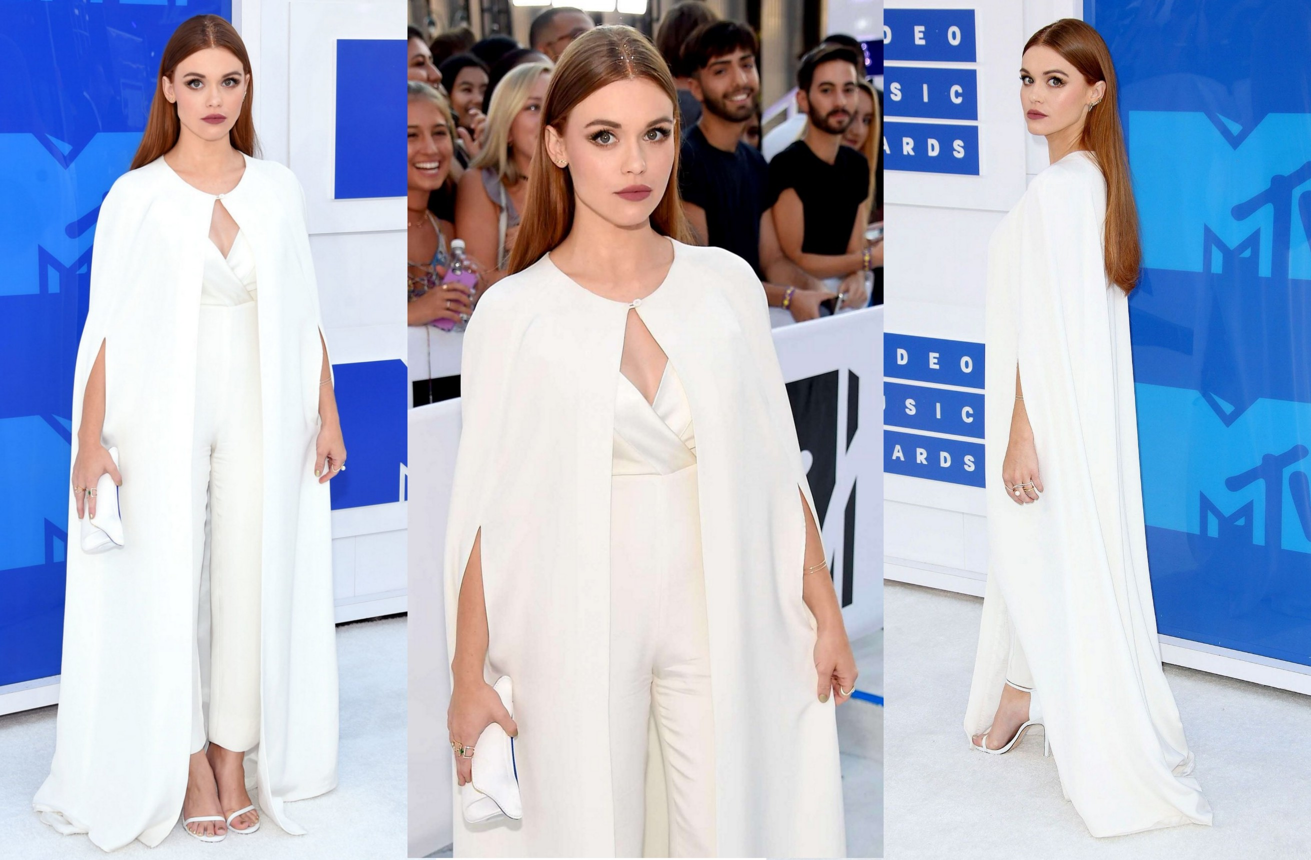 holland video music  awards collage