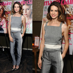 Lyndsy+Fonseca+Marie+Claire+Party