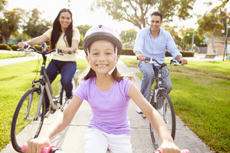 5 Reasons to Ride for National Bike Month