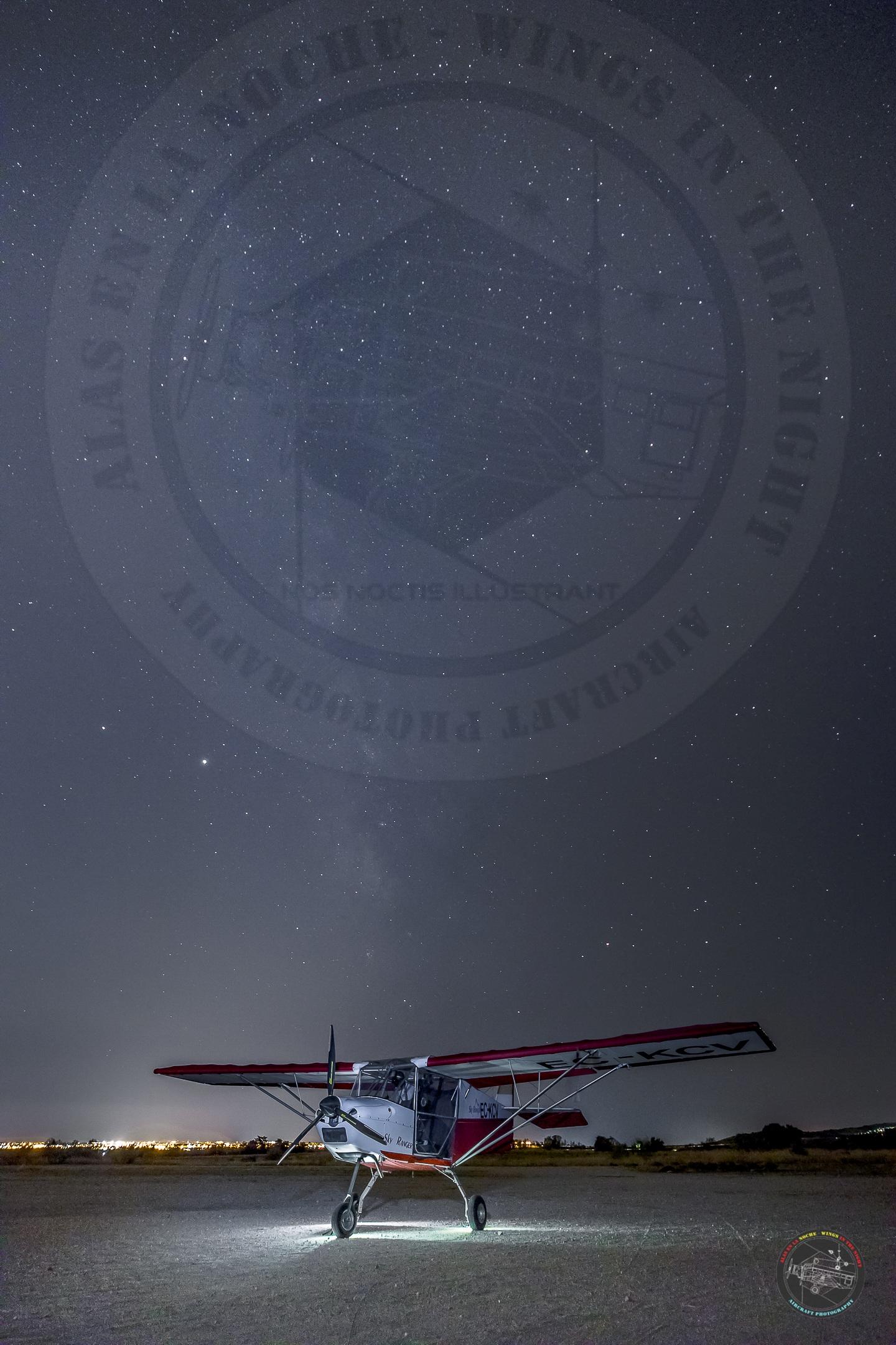 Sky Ranger  - 2
