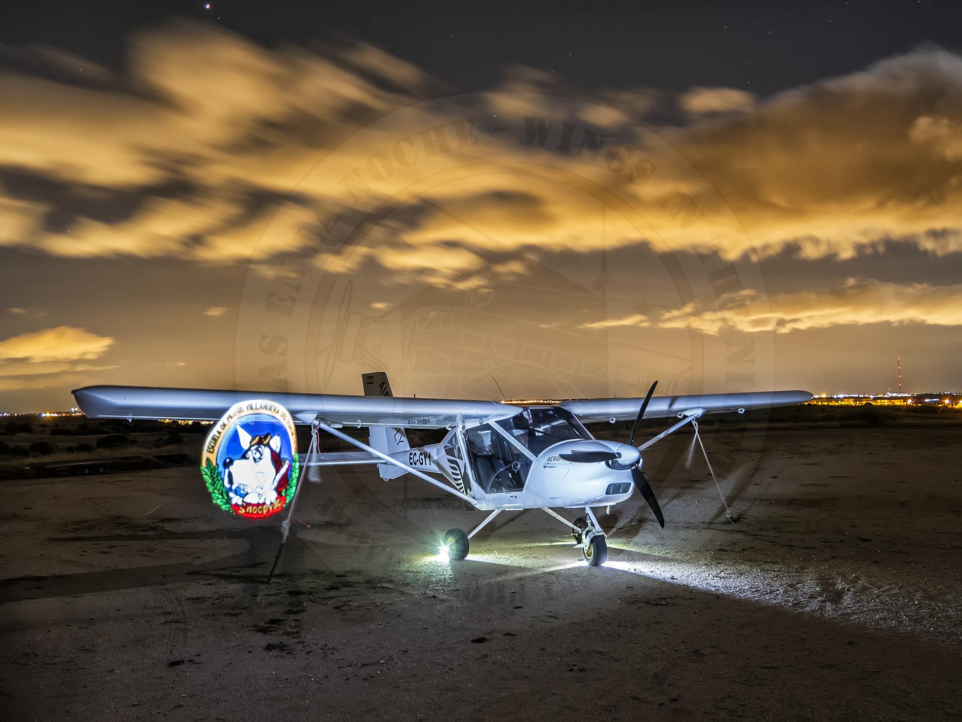 Aeroprakt - 2