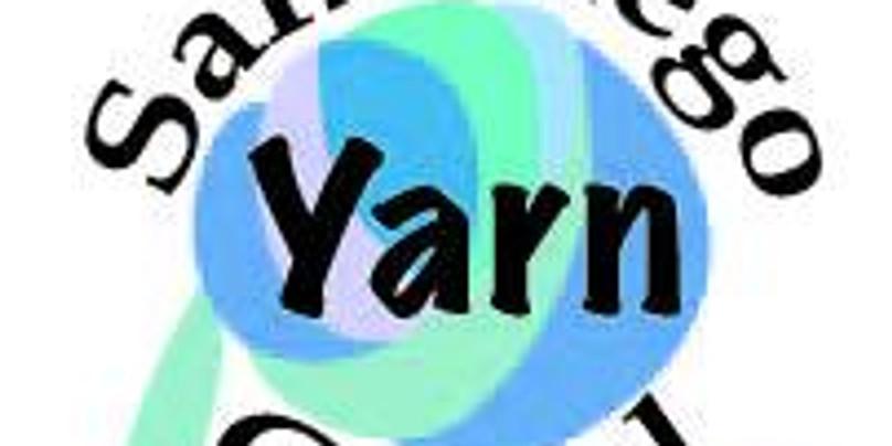 San Diego Yarn Crawl
