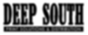 Deep South logo