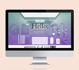 Portfolyo Web Tasarım