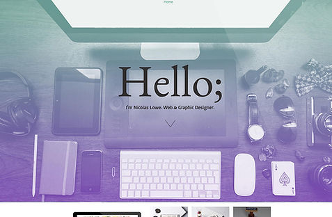 White Shade Graphics - Best Responsive Website Re-designing in Lucknow