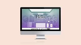 Portefeuille Web Design