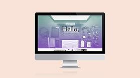 ポートフォリオWebデザイン