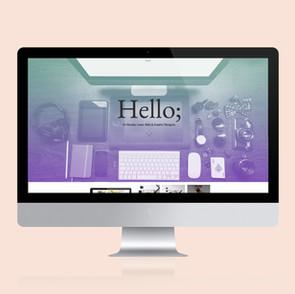 Get Brand Site.